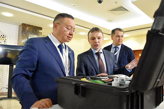 Ирек Файзуллинрассказал, что в текущем году в РТ будет отремонтировано 114 медицинских учреждений на общую сумму более 3 млрд рублей