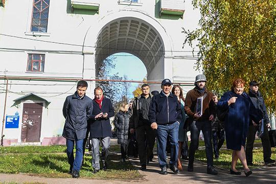 «В городе остались лишь очаги такой застройки»: Соцгород взяли под охрану