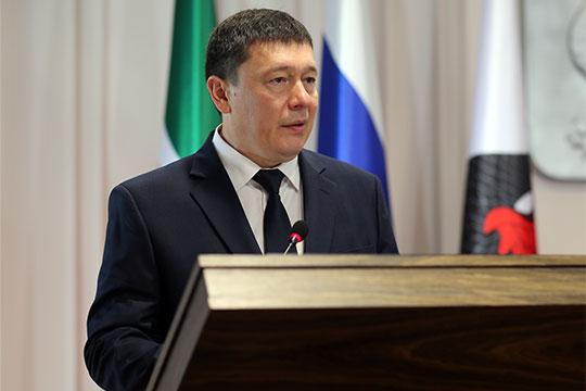 Аскар Багаутдинов