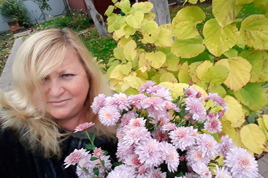 Наталья Кузягина