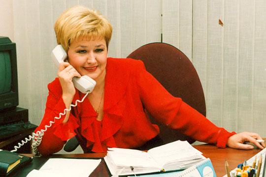 Татьяна Завалишина