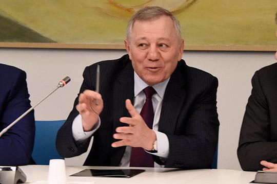 Альберт Шигабутдинов