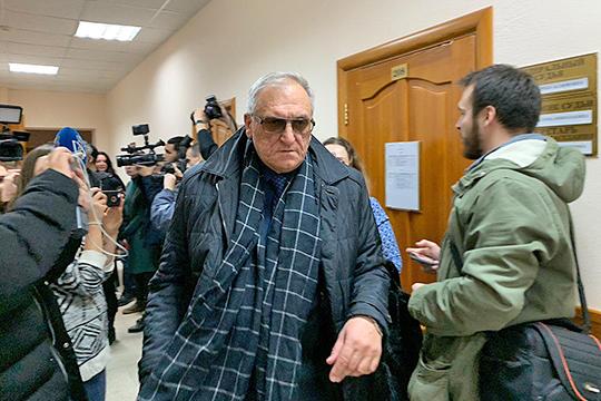 АдвокатАслям Халиков