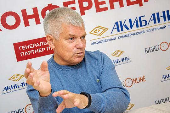 Ринат Сафиуллин