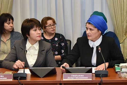 Диляра Гимранова:«Музей несоответствует современным стандартам безопасности идоступности инвалидам»