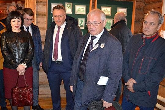 Пословам Валеева, впоследнее время вихадрес поступает много обращений онеобходимости поддержки музея