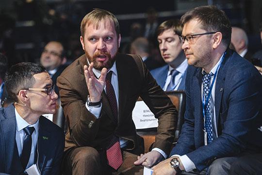 Затем нарасширенное заседание Совета попредпринимательству был рассмотрен вопрос совершенствования механизмов регистрации медицинских изделий