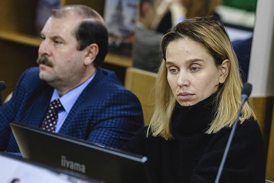 Арина Судакова считает, чтолучше «улетать встратосферу исмотреть сточки зрения глобальности», алокальности вТатарстане итак предостаточно