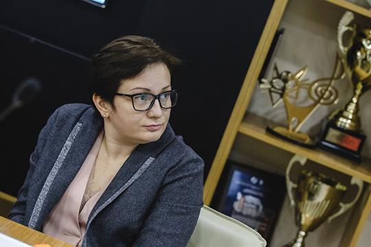 Градус тревожности повысила адвокатЮлия Королева, котораярассказала обувеличении криминальных явлений среди молодежи