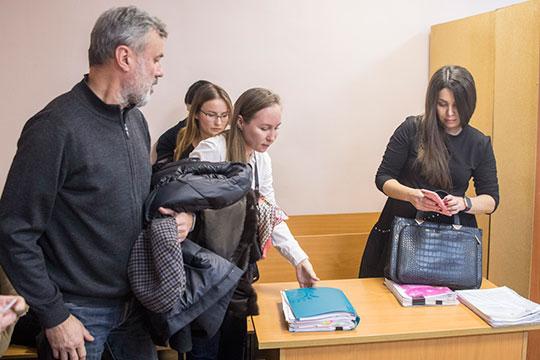 Досих пор продолжается череда судебных процессов сжителями «Мергасовского дома» вКазани, стартовавших почти полтора года назад