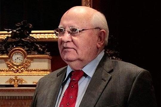 Усталость отГорбачева наступила уже где-то к1989 году, иначался поиск нового лидера