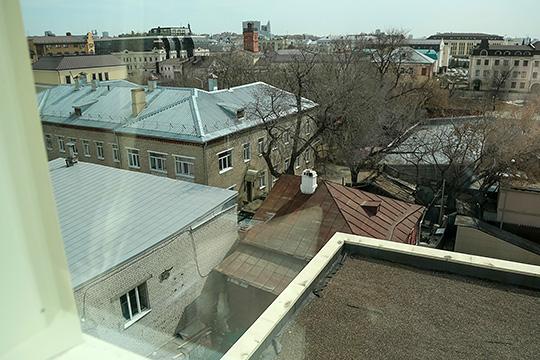 «Нарынке Казани представлено около 900 управляющих организаций, втом числе крупные имелкие УК, ТСЖ иЖСК»