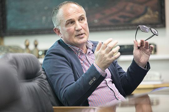 Константин Калачев: «Даже без помощи оппозиции возникает ощущение: все приходит к концу»