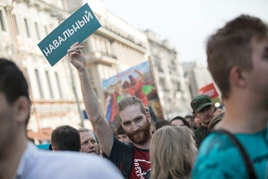 «Навальный вызывает интерес усамой разной публики»