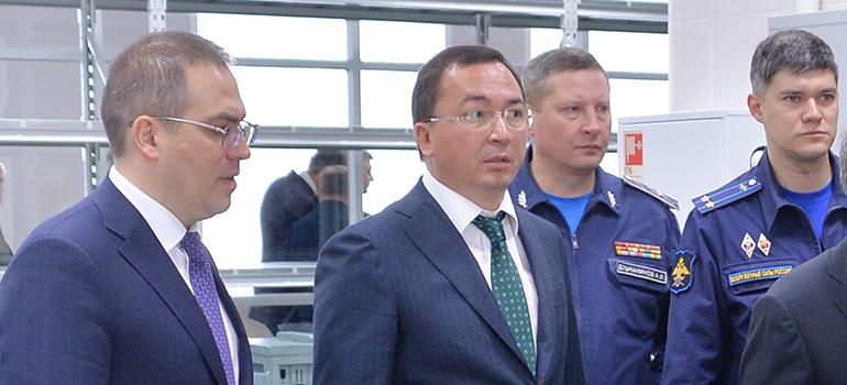 «Казанский Гипронииавиапром» продали москвичам