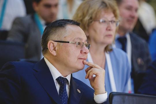 Ирек Файзуллин в зале суда признался, что сокращение объемов работ на набережных было вызвано необходимостью строительства подъездной дороги к стадиону «Казань Арена»