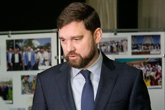 Игорь Баринов:«Федеральное агентство уделяет большое внимание предотвращению межэтнических имежрелигиозных конфликтов, поощрению патриотизма инационального единства»