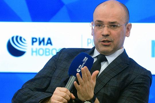 Константин Симонов:«Янезнал, что газ унас является бесплатным ресурсом, ижители отдельных регионов могут заявлять, что если ихбудут заставлять платить, тоначнутся бунты»