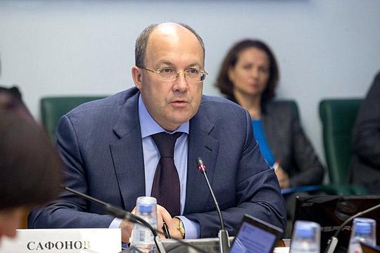 Премьер-министротправил вотставку главу РостуризмаОлега Сафонова, после чего Telegram-каналы язвили поповоду итогов работы уволенного чиновника
