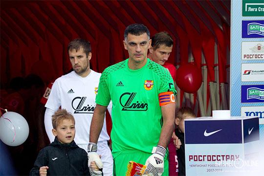 Он (Владимир Габулов) подстегнул всех ребят»