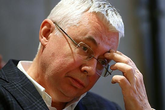 ВИспании свел счеты сжизнью создатель телекомпании НТВ Игорь Малашенко, который мог пасть жертвой борьбы родственников заего наследство