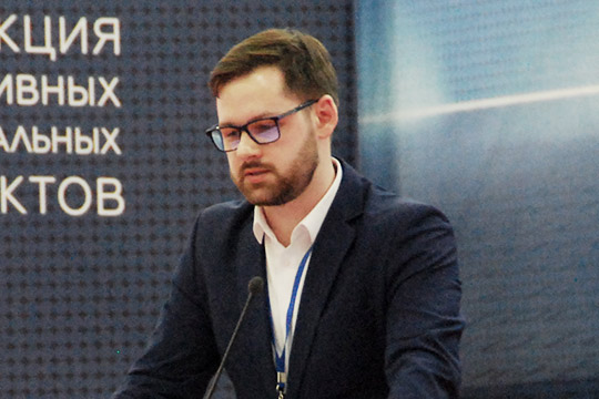 Александр Осинский