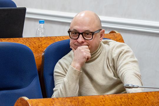 Игорь Борисовговорил осамом сокровенном— оденьгах