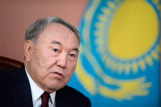 «Казахстанский социализм»: как Назарбаев провозгласил вРК«социальный поворот»