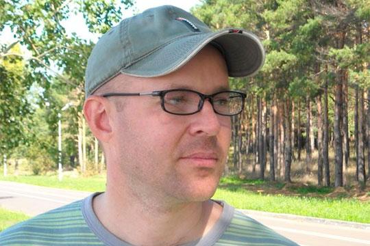 В качестве соответчика прокуратура привлекла челнинского активиста Дмитрия Тетерина — администратора и создателя указанных пабликов
