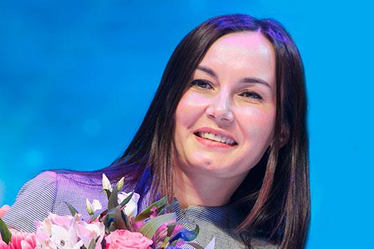 Гульнара Сабирова