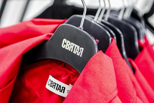 «Сегодня это бренд, клиент которого хочет очень хорошо одеваться. Мыпредлагаем многослойность, разные варианты красиво одеться— выглядеть хорошо нетолько «навыход», ноивповседневной жизни»