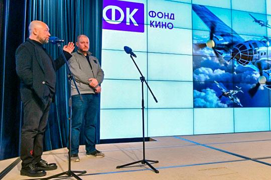 «Мечтал снимать про самолеты, аснимал овампирах»: Бекмамбетов прославит подвиг Девятаева