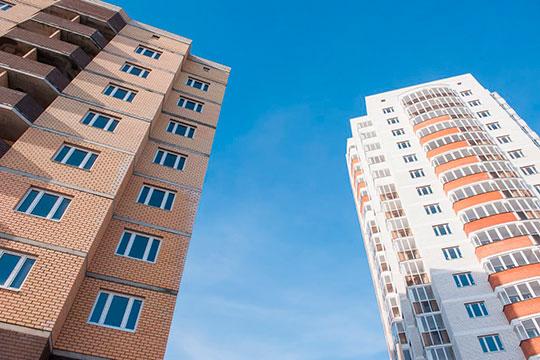 «Профит» и «Евростиль» должны достроить оставшееся наследие «Фона» — дома 65/06 и 65/10 (блоки 3,4) в 65 комплексе микрорайона «Яшьлек»