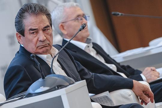 Битва за«Центр ДиС»: спасетли Шафагат Тахаутдинов дефектоскопистов откредиторов?
