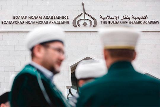 «Из140 сотрудников Болгарской академии преподавателей было всего11»
