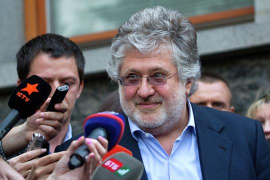 «Коломойский действительно самый опасный, подлый ициничный извсех украинских олигархов»