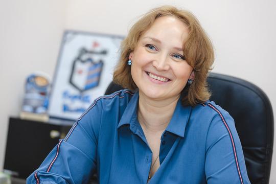 Елена Тихонова, «КидСпейс»: «Когда дети напеременах каждый всвоем телефоне– это беда»