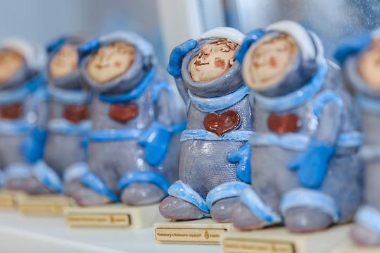 «Космос внутри каждого ребенка. Сохранить этот внутренний космос— часть нашей миссии»