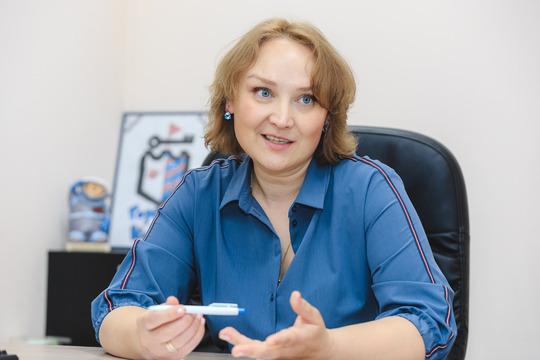 Елена Тихонова:«КидСпейс»— это социально направленный инклюзивный проект. Онбольше непро деньги, апро пользу»