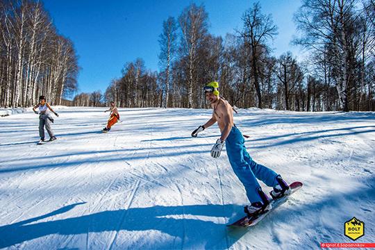 Булат Закиров, Bolt: «Жить скучно– грех. Пока здоровье есть, надо его гробить»