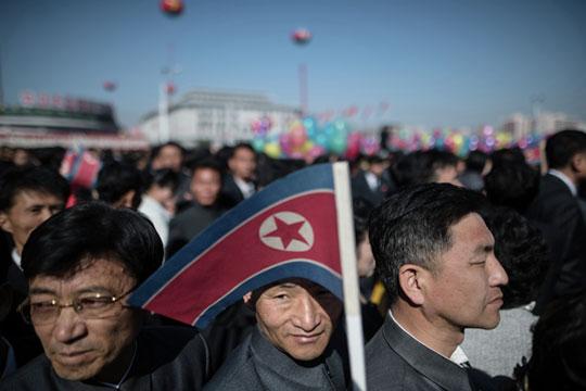 «Вся новостная лента про Северную Корею целиком фейковая. Там никого не расстреливают, там ничего этого нет»