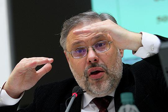 Михаил Хазин: «Элитный консенсус умер. Путину придется избавляться отлибералов»