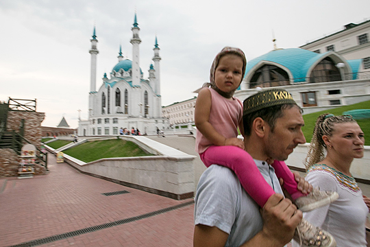 «Предел недостигнут, емкость рынка явно больше, Казань может принимать явно больше, чем продается»