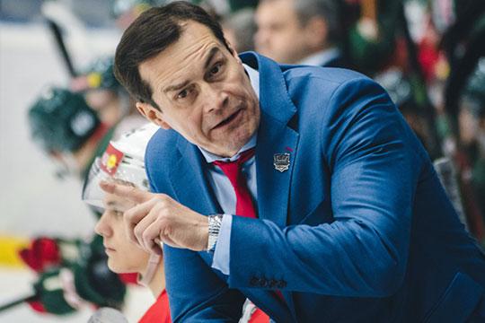 Ильнур Гизатуллин, «Нефтяник»: «Жены ведь играют важную роль вжизни любого спортсмена…»