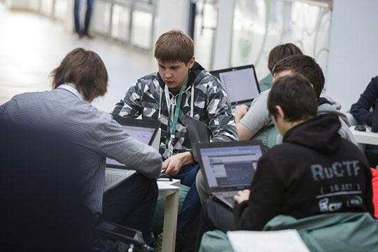 Все знают, что программисты очень востребованы и в России в целом, и в Татарстане в частности