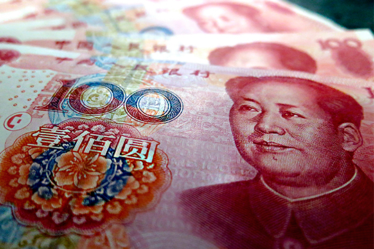 «Китайской экономике де-факто вочередной раз указали наееместо»
