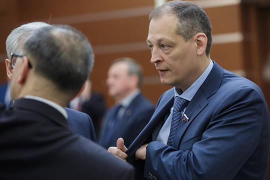 Айрат Хайруллин отмечает, что в Татарстане сельхозпроизводители оказались подготовлены, потому что они еще до 1 июля прошлого года эту тему «обкатывали» практически два года