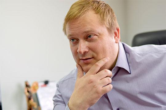 Антон Явхута: «Почему бы в Челнах не назначить «ночного мэра»?»