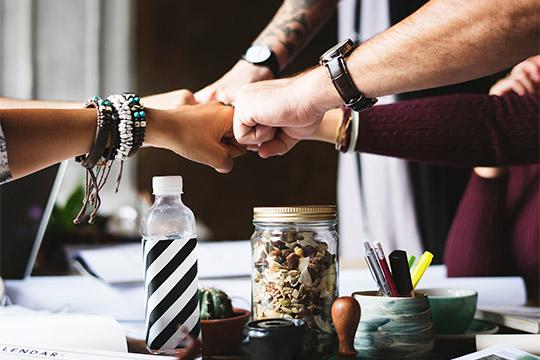 «Предприниматели– это особая разновидность людей спониженным инстинктом самосохранения»