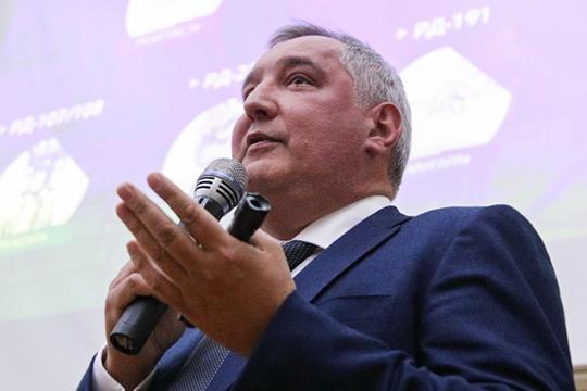 Дмитрий Рогозин: «Посадите человека, есливиноват, чего шуметь-то?»